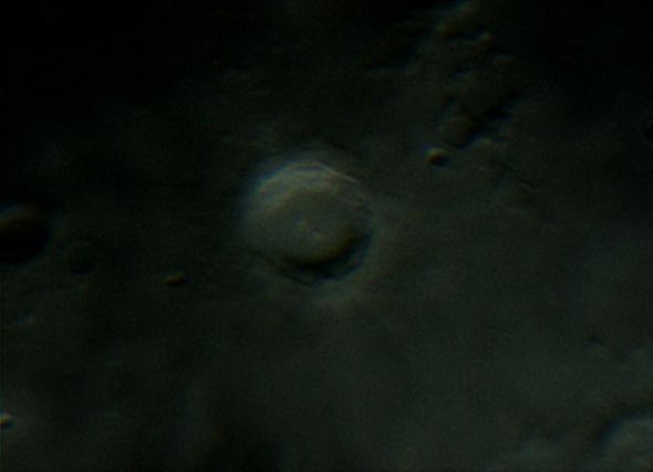 Copernicus, (c) Daniel Bockshecker