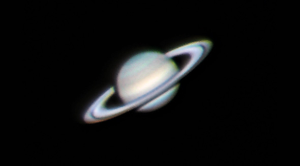 Saturn, 27.05.2012, (c) Christian Preuß