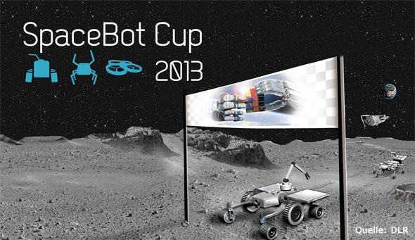 SpaceBot Cup, Quelle: DLR