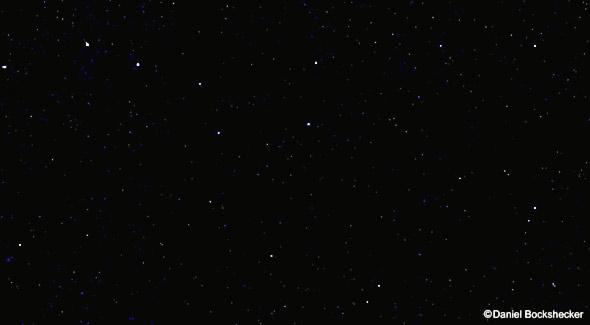Sternbild Große Bärin, (c) D. Bockshecker