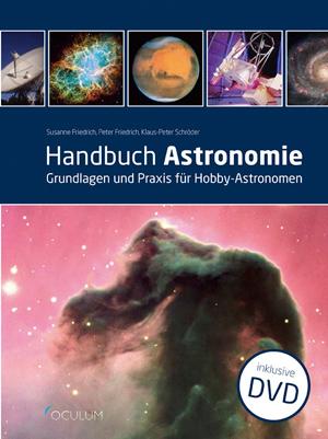Handbuch Astronomie, Oculum-Verlag